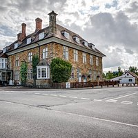 The Speech House Hotel in the heart of the Forest of Dean