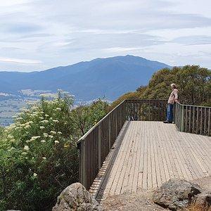 Tawonga Gap
