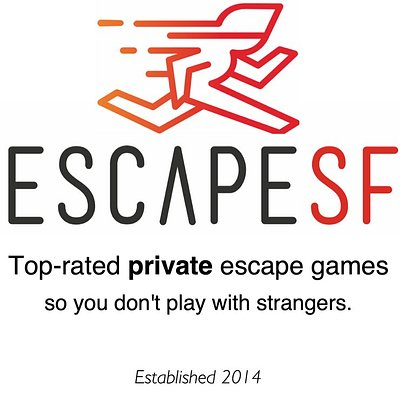 EscapeSF  Top-rated PRIVATE escape games  Established in 2014