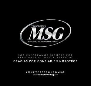 www.transportesmsg.com  Transporte especial en Cartagena Colombia.  Chambacu edificio inteligente oficinas214-215