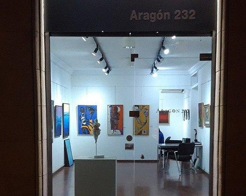 Galería d'Art 232