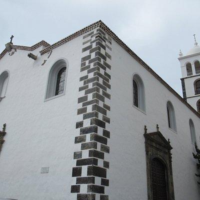 église Sainte-Anne et son clocher