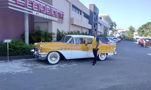 Taxi sosua yo playa Parada