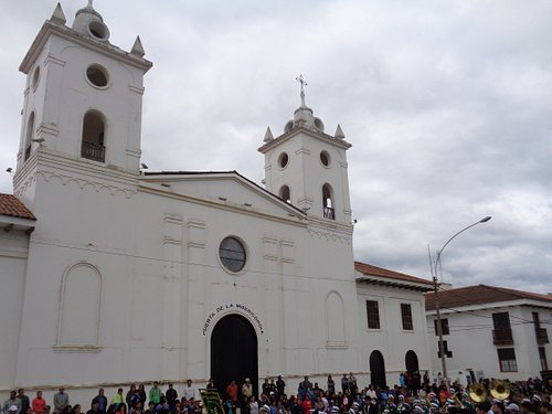 Cathedral of Chachapoyas