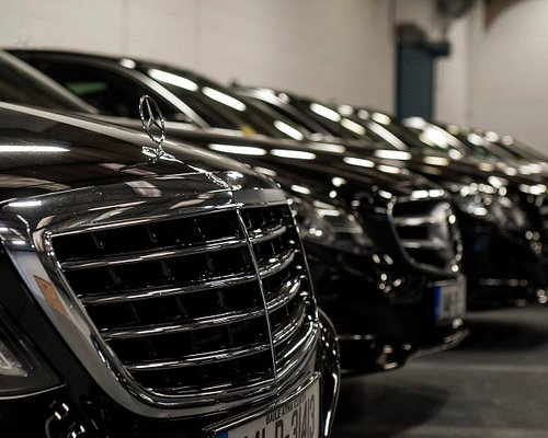 Premium Chauffeur Fleet