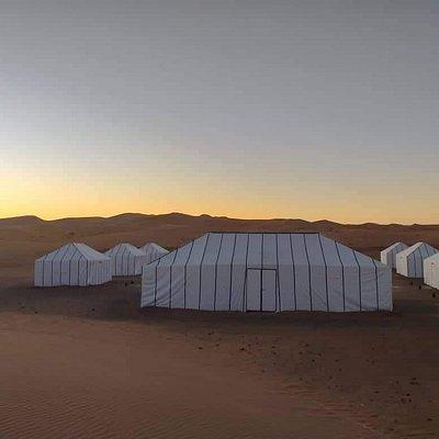 Viajes en el desierto