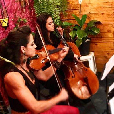 Feminino Concreto - Mulheres na Música