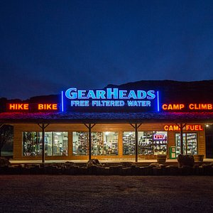 Visit our new 2020 location at 1090 S Hwy 191.