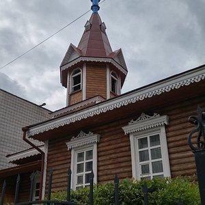 부졸린의 집