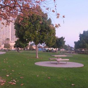 Ruoccoco Park, San Diego, Ca