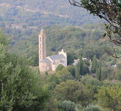 Vue de cette église