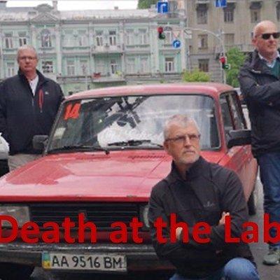 Death at the Lab Salisbury Escape Rooms