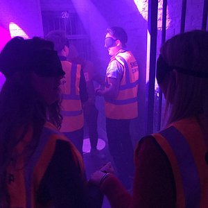 The Governor - Largest Explorable Escape Room in Chelmsford