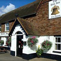 Welcome to The Bell Inn