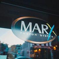 Marx Fusion Bistro