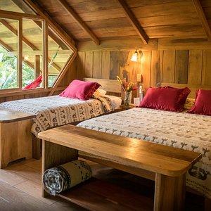 Double/Matrimonial Room