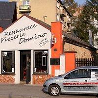 Restaurace a pizzerie s tradicí v Klatovech