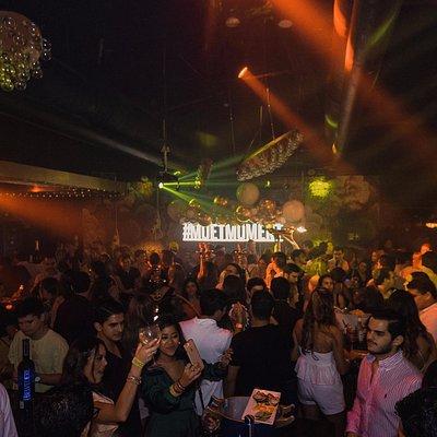 The best nightclub in Panama City, Casco Antiguo