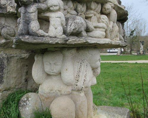 Statue n° 16
