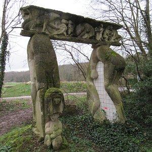 Sculpture n° 1