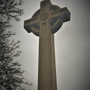 8.  Dymchurch War Memorial, Dymchurch, Kent
