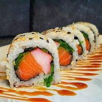 Lo mejor del Sushi en Antequera