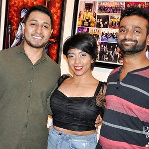 Pasofino Dance Salsa & Bachata in Atlanta