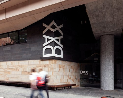 The Dax Centre is situated on the grounds of the University of Melbourne within the Kenneth Myer Building, 30 Royal Parade, Parkville