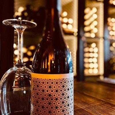 Moroccan wine tasting - LE 68