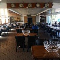 Restaurant du Yacht club de cannes