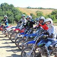 groupe moto
