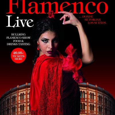 Flamenco en estado puro