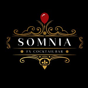 LOGO DE SOMNIA