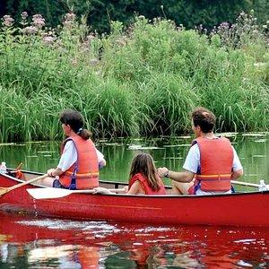 Snos Canoe-Kayak