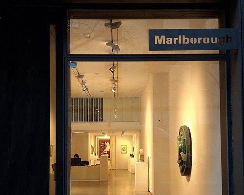 Galeria Marlborough
