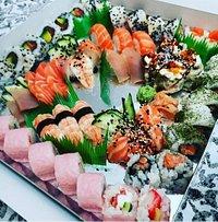 Misto sushi