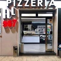 Pizzeria 567