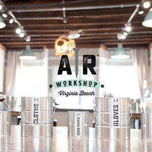 AR Workshop Virginia Beach