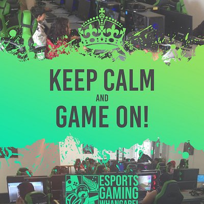 Come in and relax to of the best games out there!