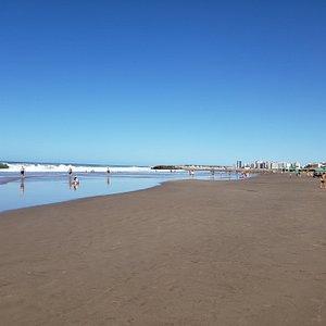 Playa Parador North Beach