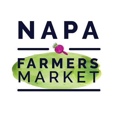 Napa Farmers Market logo
