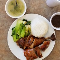 Hai Nam BBQ Fast Food