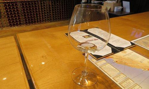 Testarossa Winery, Carmel Valley, Ca