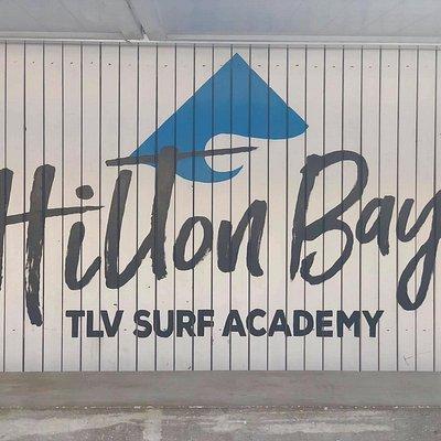 hilton bay