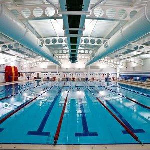 Prestwick swimming pool