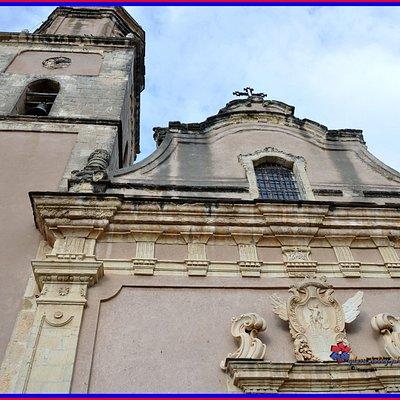 Frontespizio chiesa