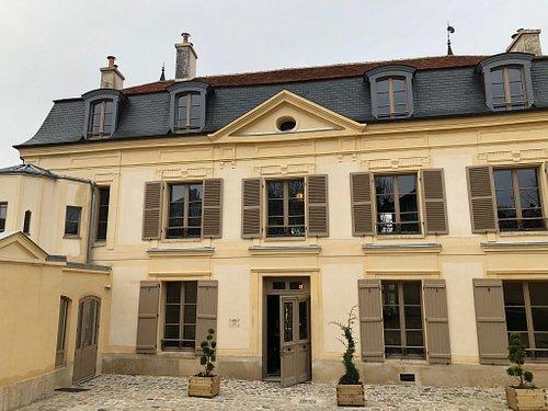 Visite de la maison et atelier d'André Derain, avec une conférence sur l'histoire du peintre par sa petite nièce