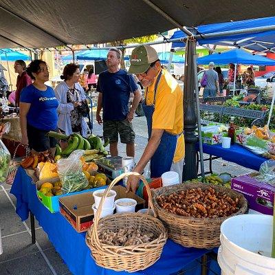 Rincon Farmer's Market