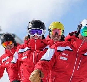 Skischule Gerlos Total