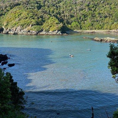 Bahía de Duhatao